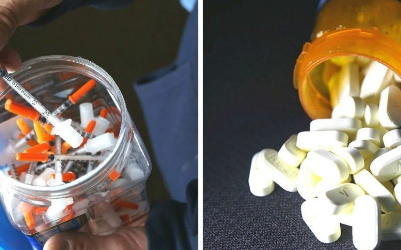DEA Calls For Huge Cut In Opioid Production Due To Ongoing Epidemic