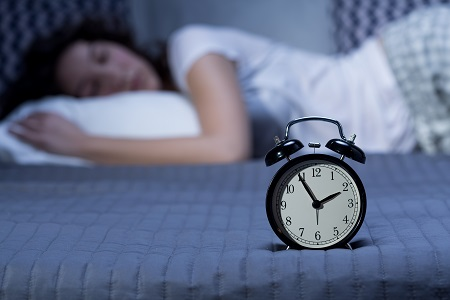 Insomnia Is a Serious Comorbidity for People with Chronic Pain
