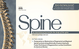 How ASA score relates to 30-day readmissions after spinal fusion: 5 key notes