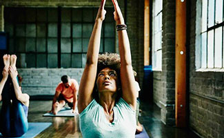 Why Doctors Are Endorsing Yoga Instead of Opioids for Lower Back Pain