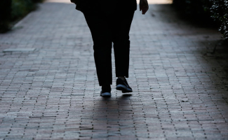 Exercising To Ease Pain: Taking Brisk Walks Can Help
