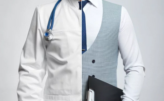 We need physician leaders who understand our problems
