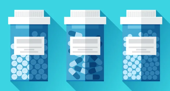 Why Changing The Term 'Painkiller' To 'Pain Reliever' Is Unlikely To Make A Difference