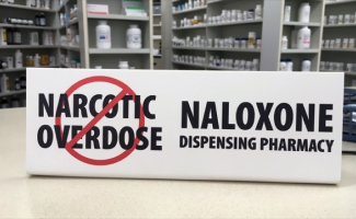 Naloxone Access Skyrockets After Law Permits Ohio Pharmacists to Dispense