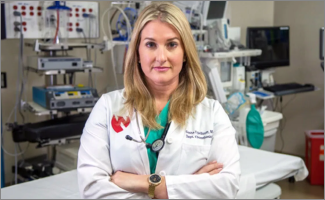 Anesthesiologists Are Vital in the COVID-19 Fight: The Toll It Takes