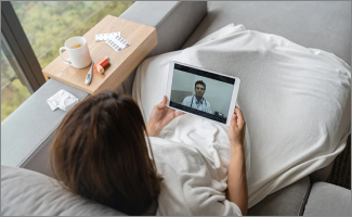Doctors Struggle to Get Paid for Telehealth Visits