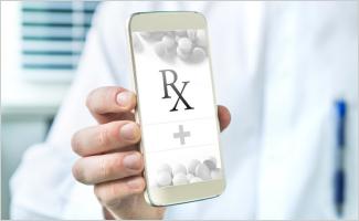 Prepare to E-Prescribe Controlled Substances