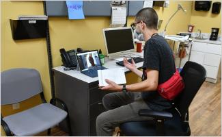 Using Telemedicine to Treat Opioid Addiction