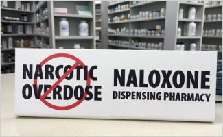 Prescribing Naloxone: Tips for Conversations With Patients