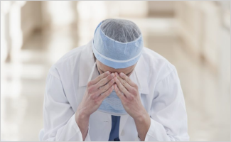 How Clinician Can Cope With Psychological Distress During the Pandemic